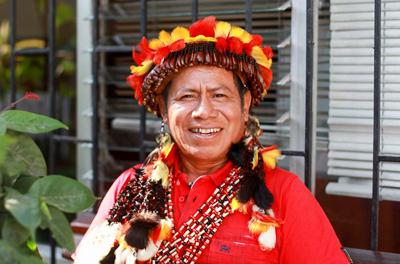La inclusión de los pueblos indígenas, una prioridad para Latinoamérica