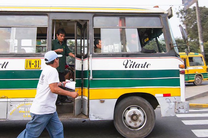 Por un futuro con cero fatalidades de tránsito