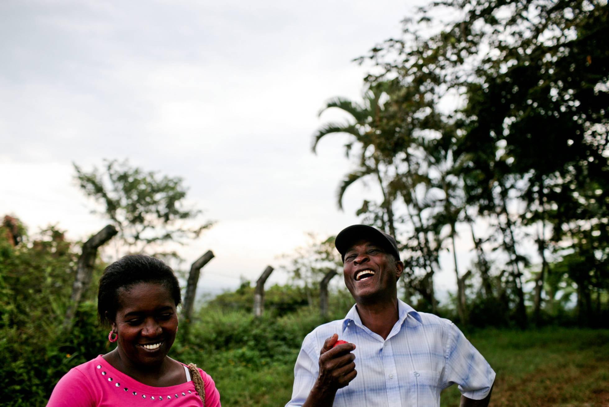 La inclusión de los afrodescendientes, una deuda histórica en América Latina
