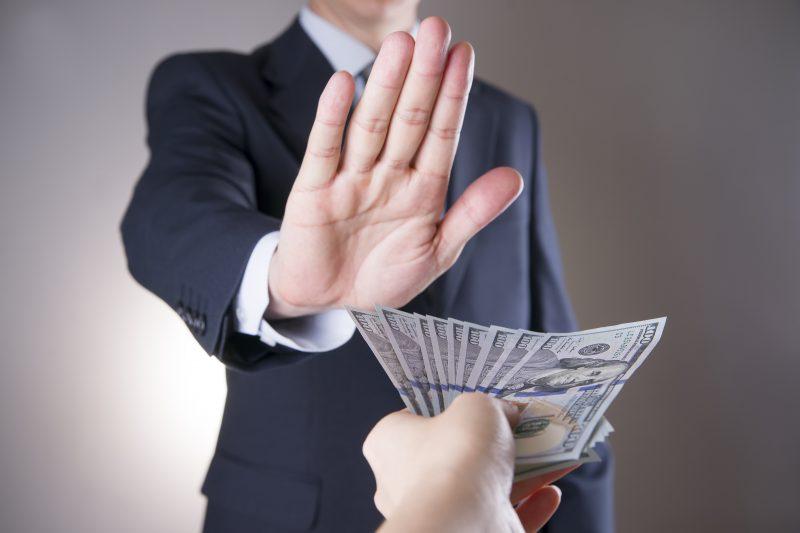Las empresas y la corrupción, ¿cómplices o enemigos?
